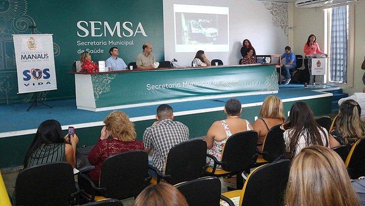 08.12.19 Comemoração dos 10 anos do SOS Vida. Foto: Nathalie Brasil/ Semcom