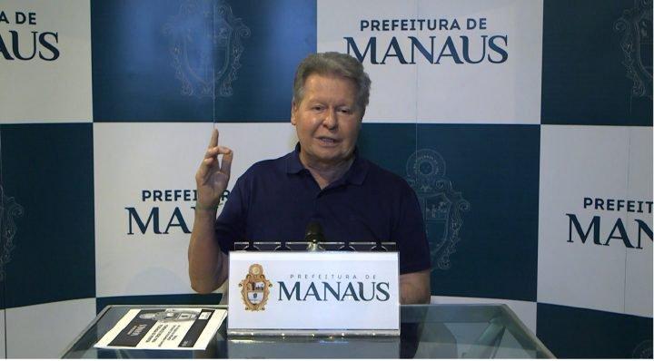 Em caráter de urgência, prefeito anuncia seleção de mais 32 médicos bolsistas